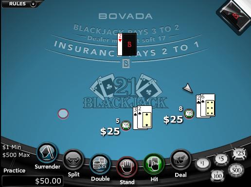 blackjack 777 gratis