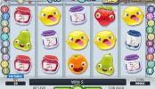 free slot fruit case