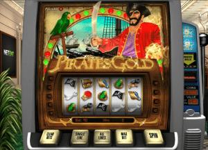 free pirates gold slot online