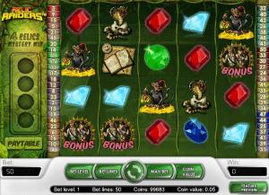 relic raiders free slot online