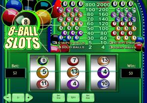 8Ball free slot