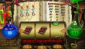 Alchemists Lab Free Slot Machine