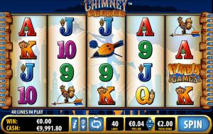 free slot machine chimney stacks online
