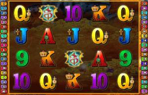 ewel of the dragon free slot machine