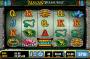 mayn treasures free online slot game