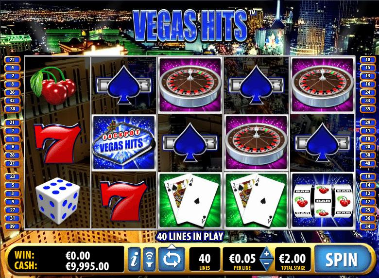 free slots quick hits