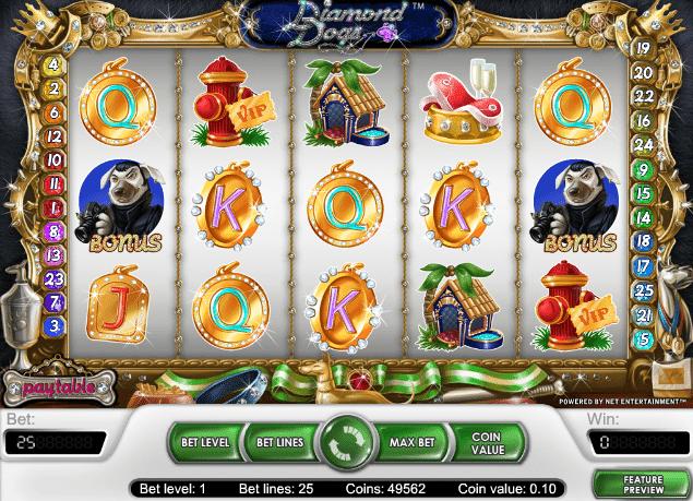 free online mobile casino like a diamond