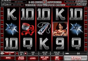 elektra free online slot machine