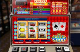 online slot machine sharky slot