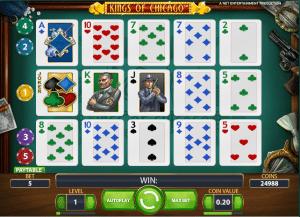 kings of chicago free slot online