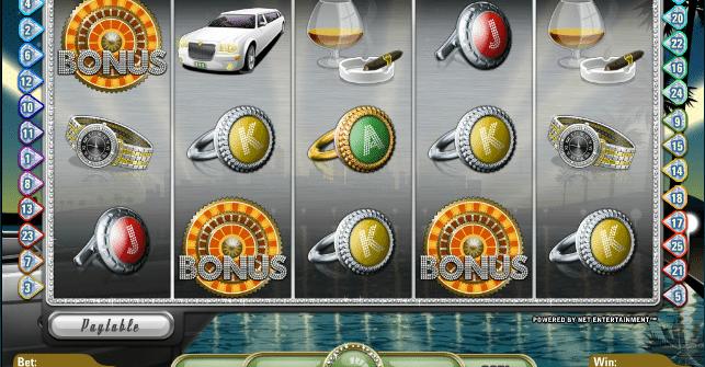 free slot machine mega fortune