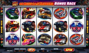 racing for pinks free slot machine