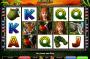 The Jungle II Free Slot Machine