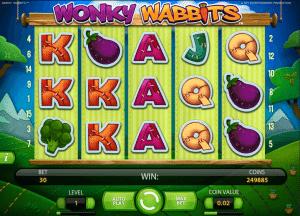 slots online free games wonky