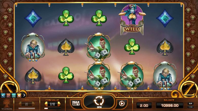 Cazino Zeppelin Slot Machine Online ᐈ Yggdrasil™ Casino Slots