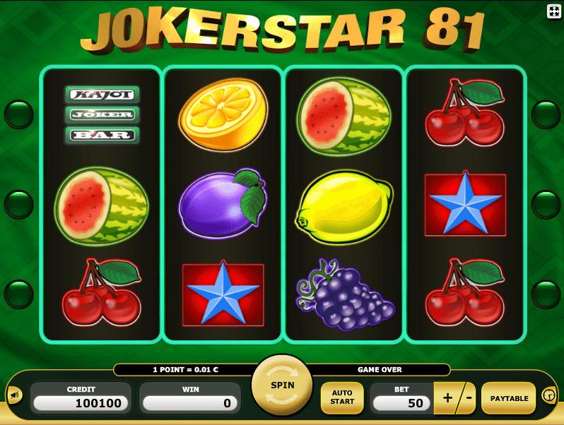 best slot machines to play online joker casino