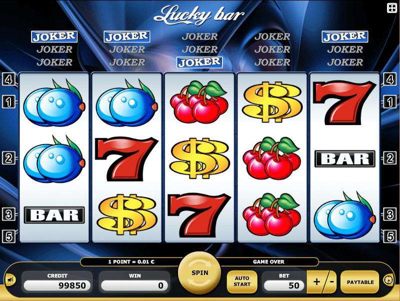 Lucky Bar Slot Machine Online ᐈ Kajot™ Casino Slots