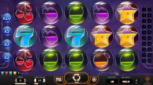 Free Pyrons Slot Machine