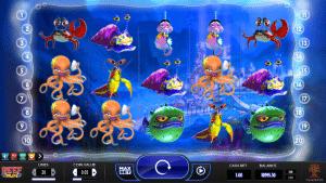 Reef Run Free Slot