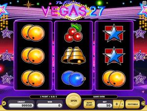 Vegas 27 Free Slot