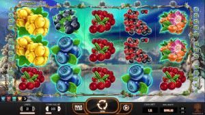 Winterberries Free Slot