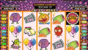 Fruit-Frenzy