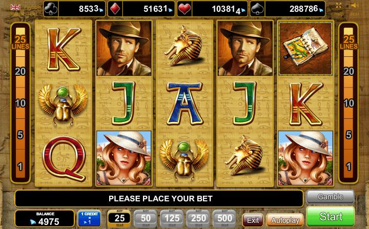Cosmic Adventure Slot Machine - Play Online Slots for Free