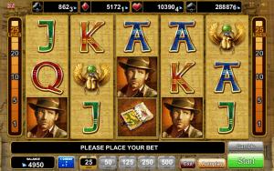 Free Great Adventure Slot Machine