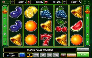 Burning Hot Free Slot Machine