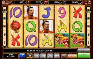 Free Dragon Reels Slot Machine