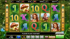 Free Fortune Spells Slot Machine