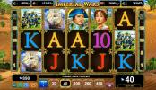 Free Imperial Wars Online Slot