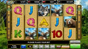 Free Majestic Forest Slot Machine