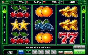 Free Ultimate Hot slot Machine