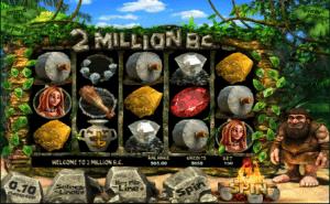 Free 2 Million B.C. Slot Game