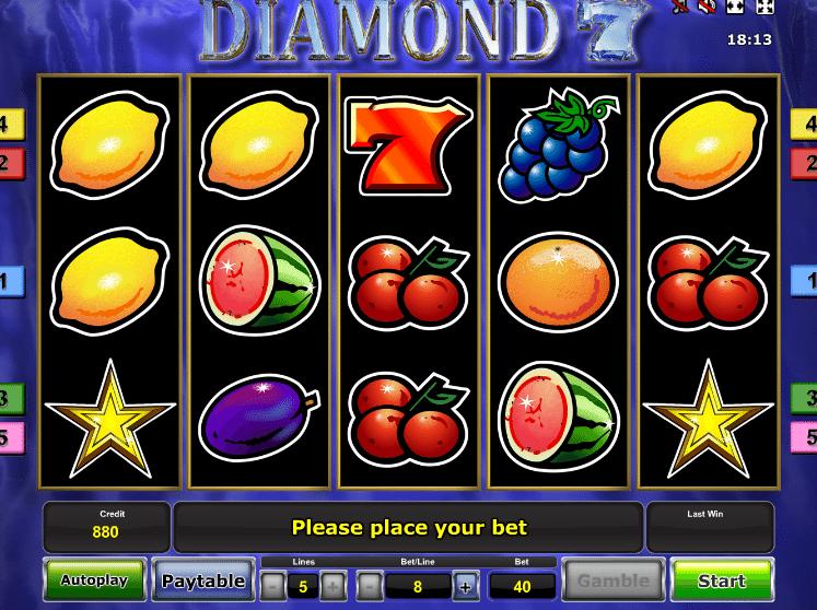 online roulette casino like a diamond