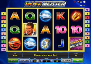 Free Hoffmeister Slot Machine