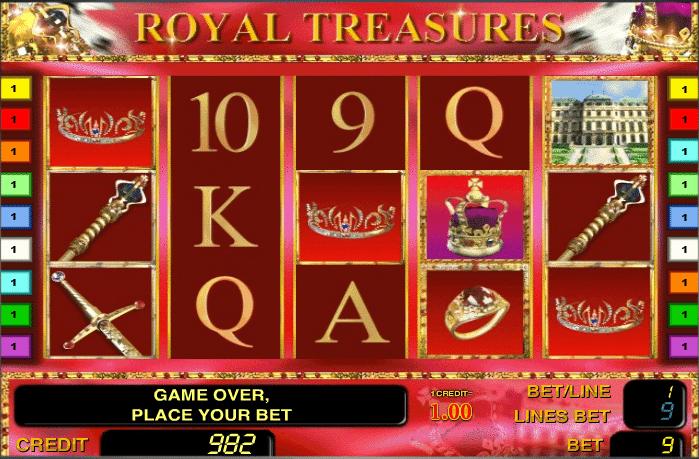free online bonus slots for fun royal roulette