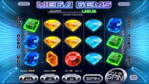 Free Mega Gems Slot