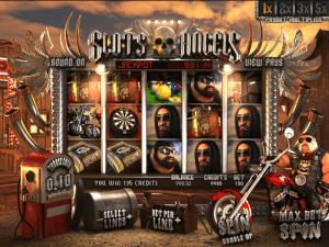 Free Slot Machines Slots Angels