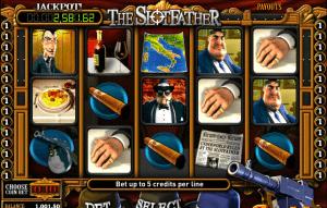 Free The Slotfather Slot