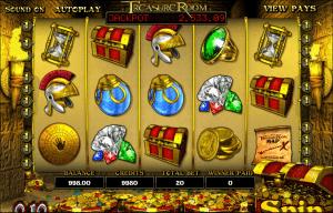 Free Slot Machine Treasure Room