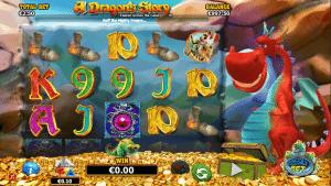 Free Slot Machine A Dragon Story