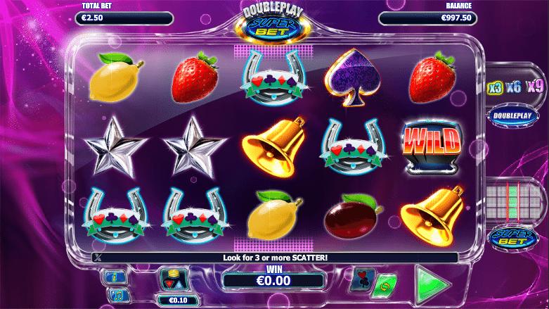 free slot bets