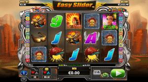 Free Easy Slider online