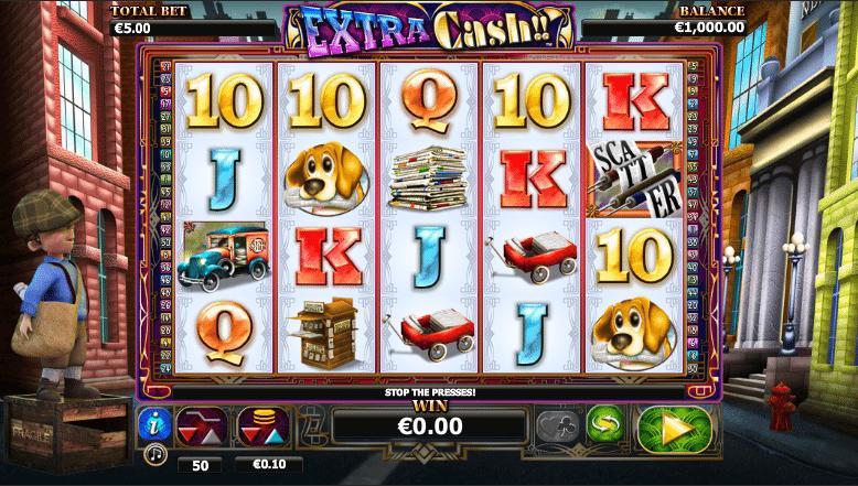 Emperors Garden™ Slot Machine Game to Play Free in NextGen Gamings Online Casinos