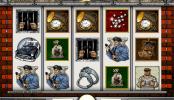 Free Slot Machine Cops and Robbers