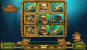 Free Slot Eye of the Kraken Online