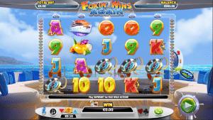 Free Foxin Wins Slot