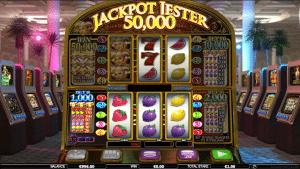 Free Slot Jackpot Jester 50000